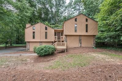 3430 Dry Creek Rd, Marietta, GA 30062 - MLS#: 6068767