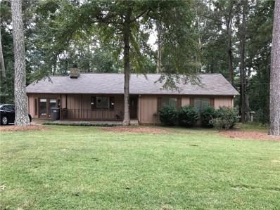 4666 W Glen Ridge Cir, Winston, GA 30187 - MLS#: 6068927