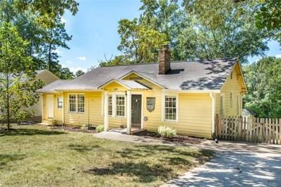 1327 Carter Rd, Decatur, GA 30030 - MLS#: 6069014