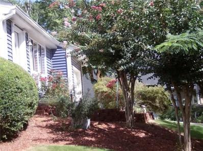 700 Singing Hills Cts, Roswell, GA 30076 - MLS#: 6069028