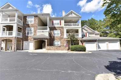 1124 Whitshire Way, Alpharetta, GA 30004 - MLS#: 6069115