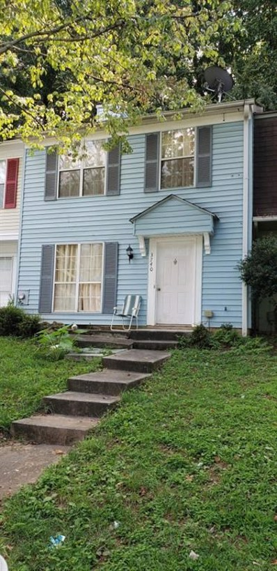 3740 Jamestown Cts, Atlanta, GA 30340 - #: 6069124