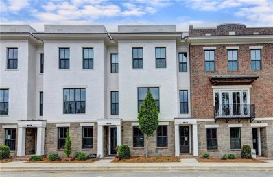 125 Martin Run, Alpharetta, GA 30009 - MLS#: 6069138