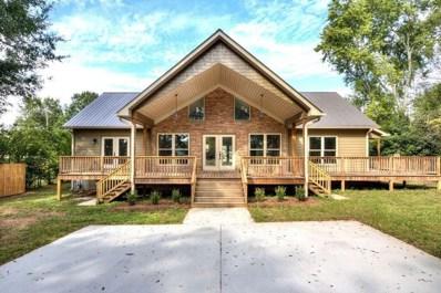 221 Lawrence Street, Adairsville, GA 30103 - MLS#: 6069273