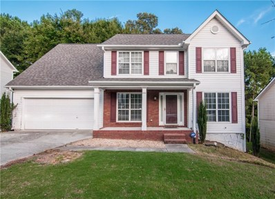 731 Simon Park Cir, Lawrenceville, GA 30045 - MLS#: 6069275