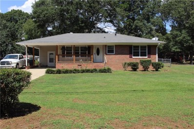 243 Peachtree St, Cedartown, GA 30125 - MLS#: 6069285