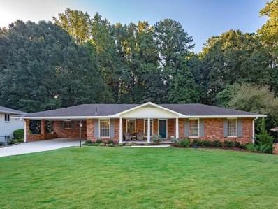 3097 McCully Dr NE, Atlanta, GA 30345 - MLS#: 6069298