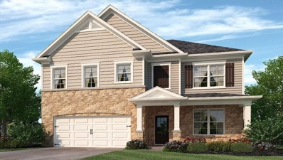 5158 Amberland Sq, Atlanta, GA 30349 - MLS#: 6069321