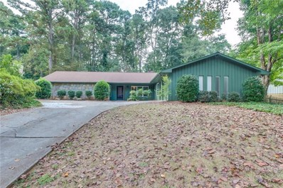 5537 N Peachtree Road, Dunwoody, GA 30338 - MLS#: 6069338
