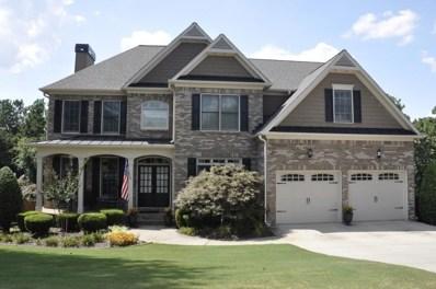 5184 Millwood Drive, Canton, GA 30114 - MLS#: 6069371