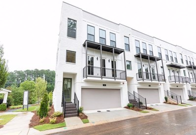 230 Mitchell Lane UNIT 46, Woodstock, GA 30188 - MLS#: 6069483