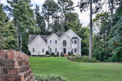 9875 Twingate Dr, Johns Creek, GA 30022 - MLS#: 6069487