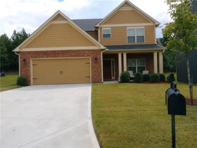 5037 Saphire Cts, Douglasville, GA 30135 - MLS#: 6069516