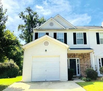 419 Timber Gate Dr, Lawrenceville, GA 30045 - MLS#: 6069550