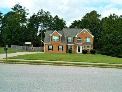181 Sunflower Meadows Dr, Mcdonough, GA 30252 - MLS#: 6069571
