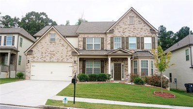 7258 Parkland Bend, Fairburn, GA 30213 - MLS#: 6069672