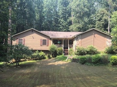 5320 Cumberland Way, Stone Mountain, GA 30087 - MLS#: 6069673