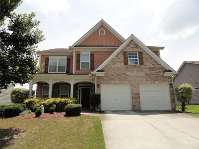 7183 Flagstone Pl, Union City, GA 30291 - MLS#: 6069704