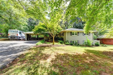 237 Spring Dr, Roswell, GA 30075 - MLS#: 6069788