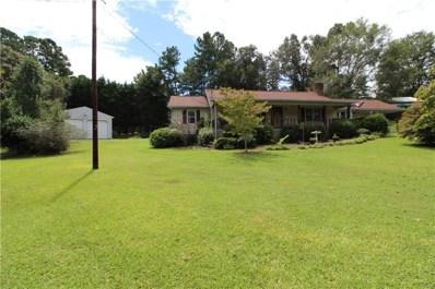 91 Zona Kay Circle SE, Silver Creek, GA 30173 - MLS#: 6069859