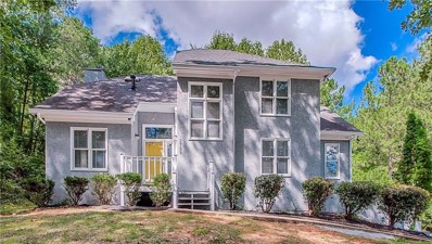 3755 High Point Ln SW, Atlanta, GA 30331 - MLS#: 6069866