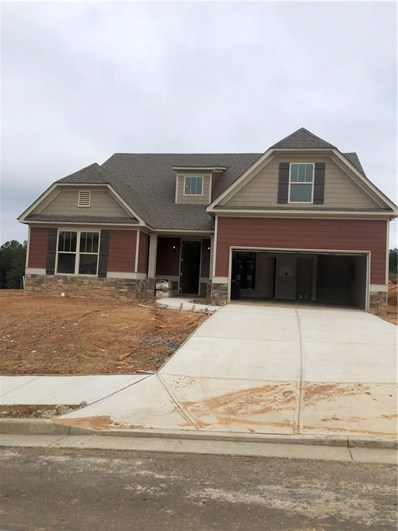 24 Violet Lane Dr, Dallas, GA 30132 - MLS#: 6069869
