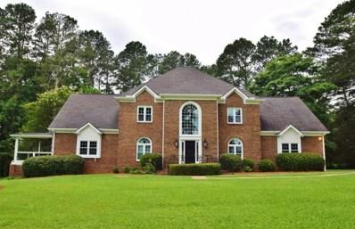 1333 Temple Johnson Rd, Loganville, GA 30052 - MLS#: 6069873