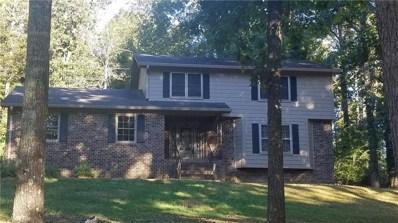 516 Lakeview Dr, Cedartown, GA 30125 - MLS#: 6069898