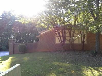 1228 Natchez Trce SW, Marietta, GA 30008 - MLS#: 6069902