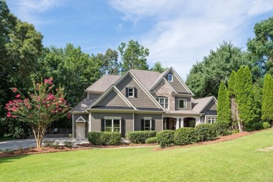 5545 Chestatee Landing Way, Gainesville, GA 30506 - MLS#: 6069974