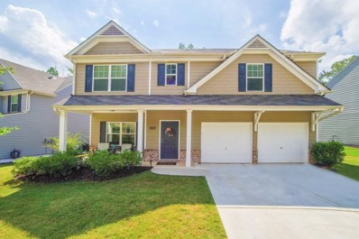 223 Jefferson Ave, Canton, GA 30114 - MLS#: 6069993