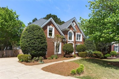 2117 Hadfield Cts, Marietta, GA 30062 - MLS#: 6070000