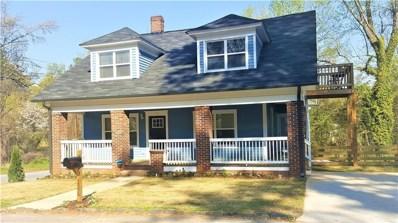 1956 Billups Street SW, Atlanta, GA 30310 - #: 6070007