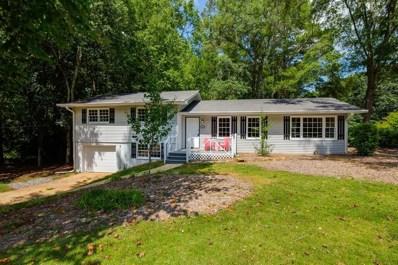 205 Foothill Dr, Woodstock, GA 30188 - MLS#: 6070039