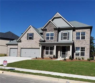 3459 Crayton Glen Way, Buford, GA 30519 - MLS#: 6070040