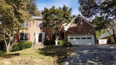1804 Skyland Glen Drive, Snellville, GA 30078 - MLS#: 6070053