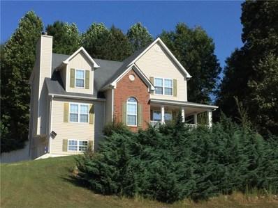 43 Pinehurst Way, Temple, GA 30179 - MLS#: 6070111
