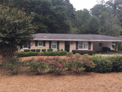 1275 Pine Valley Cts, Roswell, GA 30075 - MLS#: 6070184
