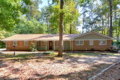 2360 Valley Way, Snellville, GA 30078 - MLS#: 6070240