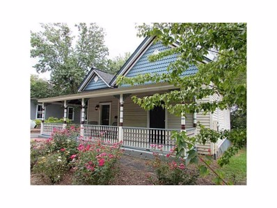 341 Lawrence St, Marietta, GA 30064 - MLS#: 6070253