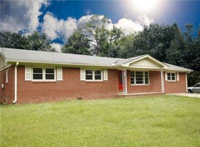 5482 Angham Rd, Powder Springs, GA 30127 - MLS#: 6070288