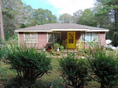 1532 Howard-Cooper Road, Winder, GA 30680 - MLS#: 6070290