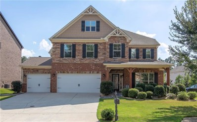 3865 Chasemont Dr, Powder Springs, GA 30127 - MLS#: 6070296