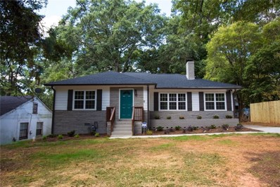 2431 Sylvan Rd, East Point, GA 30344 - MLS#: 6070297