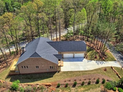 1502 Mountain Reserve Dr NW, Kennesaw, GA 30152 - MLS#: 6070369