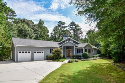 2792 Cliffview Dr SW, Lilburn, GA 30047 - MLS#: 6070374