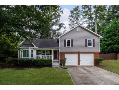 3922 Robin Cts, Acworth, GA 30101 - MLS#: 6070409