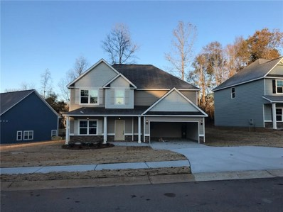 405 Wooded Glen Ln, Carrollton, GA 30117 - MLS#: 6070416