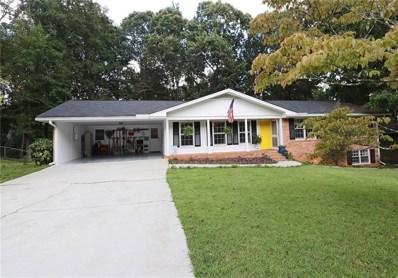 5692 Crestwood Dr, Stone Mountain, GA 30087 - MLS#: 6070513