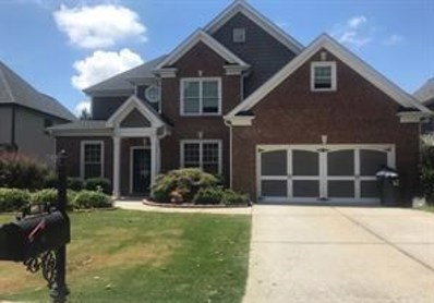 1558 Squire Hill Ln, Lawrenceville, GA 30043 - MLS#: 6070516